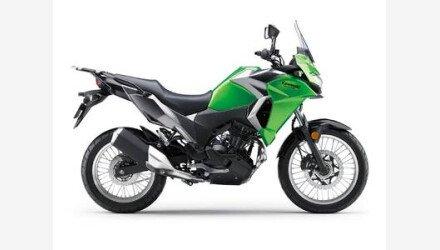 2017 Kawasaki Versys 300 X ABS for sale 200763830