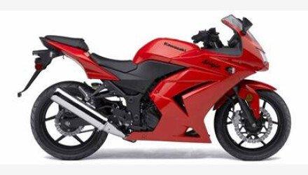 2009 Kawasaki Ninja 250R for sale 200763950