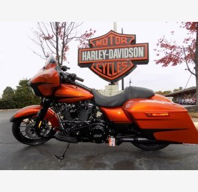 2019 Harley-Davidson Touring for sale 200764063