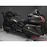 2016 Honda Gold Wing for sale 200764103