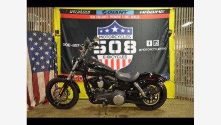 2017 Harley-Davidson Dyna Street Bob for sale 200764182