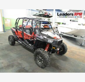 2018 Polaris RZR XP 4 1000 for sale 200764361