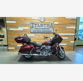 2019 Harley-Davidson Touring Road Glide Ultra for sale 200764363
