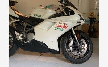 2008 Ducati Superbike 848 EVO for sale 200764381