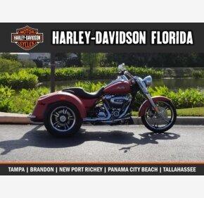 2019 Harley-Davidson Trike Freewheeler for sale 200764445