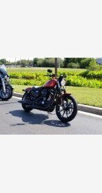 2019 Harley-Davidson Sportster Iron 883 for sale 200764498