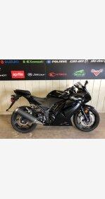 2011 Kawasaki Ninja 250R for sale 200764607