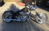 2002 Big Dog Motorcycles Pitbull for sale 200764624