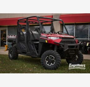 2019 Polaris Ranger Crew XP 1000 for sale 200764766