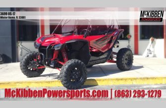 2019 Honda Talon 1000R for sale 200764784