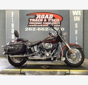 2007 Harley-Davidson Softail for sale 200764869