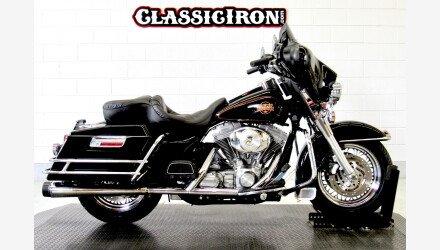 2002 Harley-Davidson Touring for sale 200764913