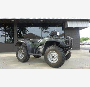 2000 Honda FourTrax Foreman for sale 200764914