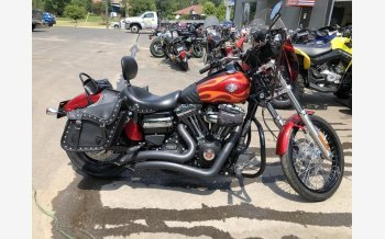 2012 Harley-Davidson Dyna for sale 200765042