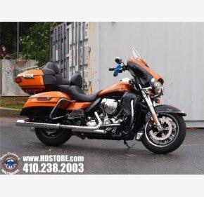 2016 Harley-Davidson Touring for sale 200765115