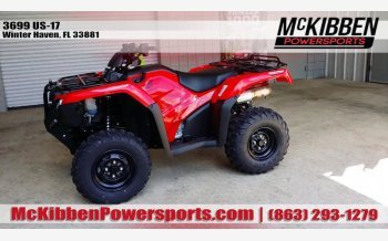 2019 Honda FourTrax Rancher for sale 200765177