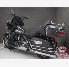 2007 Harley-Davidson Touring for sale 200765183