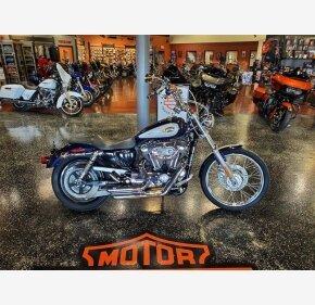 2009 Harley-Davidson Sportster for sale 200765202