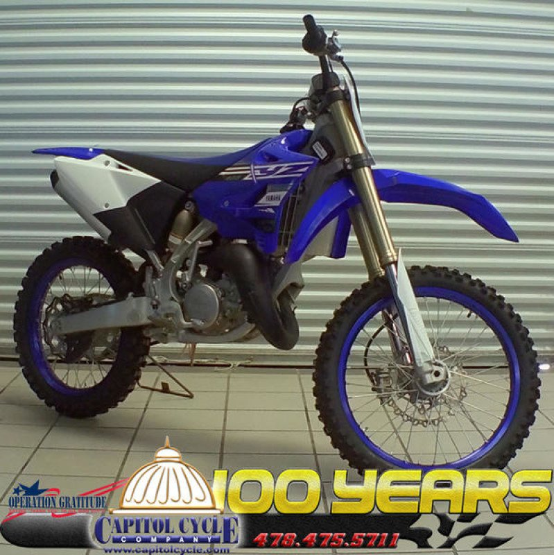 Yamaha YZ125 Motorcycles for Sale - Motorcycles on Autotrader
