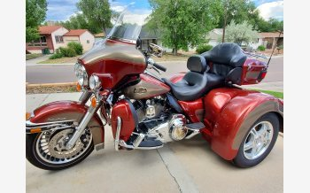 2009 Harley-Davidson Touring for sale 200765234
