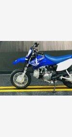 2019 Yamaha TT-R50E for sale 200765274