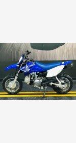 2019 Yamaha TT-R50E for sale 200765275