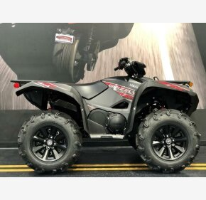2019 Yamaha Grizzly 700 for sale 200765281