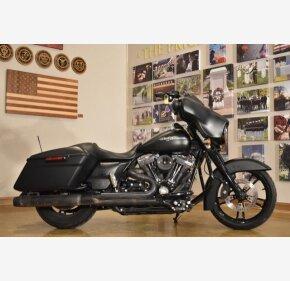 2016 Harley-Davidson Touring for sale 200765352