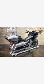 2016 Harley-Davidson Touring for sale 200765354