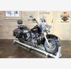 2005 Harley-Davidson Softail for sale 200765380