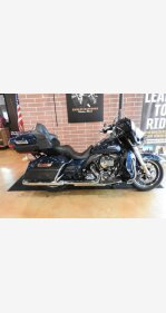 2016 Harley-Davidson Touring for sale 200765393
