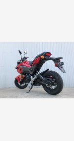 2018 Honda Grom ABS for sale 200765465