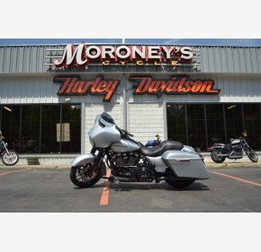 2019 Harley-Davidson Touring Street Glide Special for sale 200765518