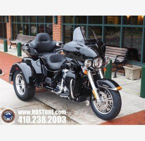 2019 Harley-Davidson Trike Tri Glide Ultra for sale 200765523