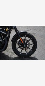 2017 Harley-Davidson Sportster Iron 883 for sale 200765524