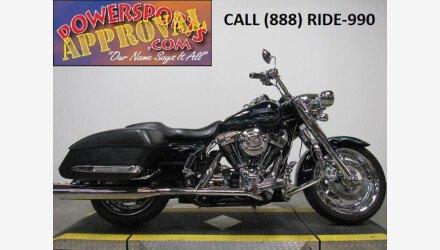 2007 Harley-Davidson CVO for sale 200765594