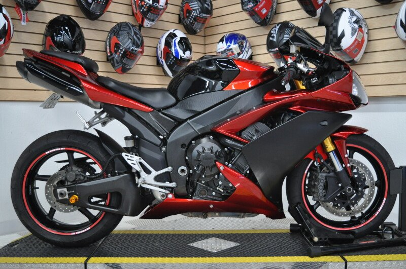2008 Yamaha YZF-R1 Motorcycles for Sale - Motorcycles on Autotrader