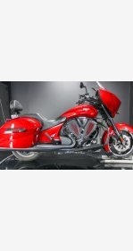 2013 Victory Cross Country for sale 200765728