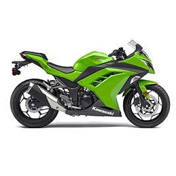 2015 Kawasaki Ninja 300 for sale 200765733