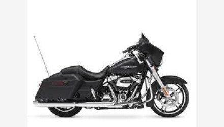 2017 Harley-Davidson Touring Street Glide for sale 200765744