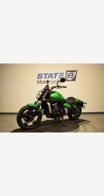 2015 Kawasaki Vulcan 650 for sale 200765745