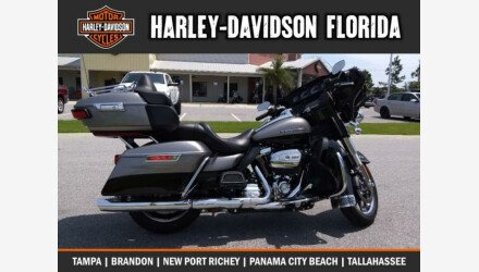 2017 Harley-Davidson Touring Ultra Limited for sale 200765843