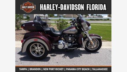 2018 Harley-Davidson Trike Tri Glide Ultra for sale 200765844