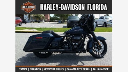 2019 Harley-Davidson Touring Street Glide Special for sale 200765845