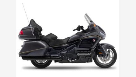 2016 Honda Gold Wing for sale 200765924