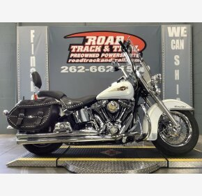 2007 Harley-Davidson Softail for sale 200766075