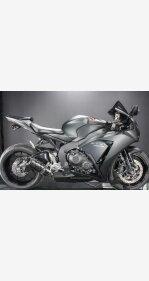 2016 Honda CBR1000RR for sale 200766577