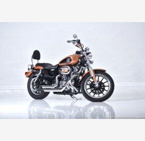2008 Harley-Davidson Sportster for sale 200766585