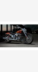 2014 Harley-Davidson CVO for sale 200766610