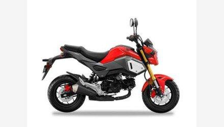 2020 Honda Grom for sale 200766636